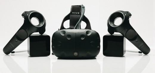 HTC Vive pre-orders start on February 29
